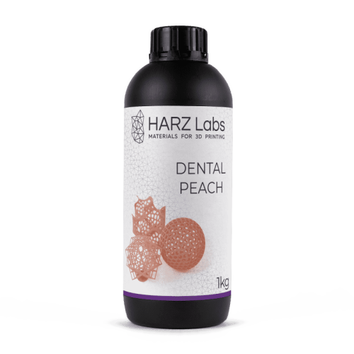 Harz Labs Dental Peach