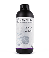 Harz Labs Dental Clear